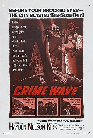 Where to stream Crime Wave
