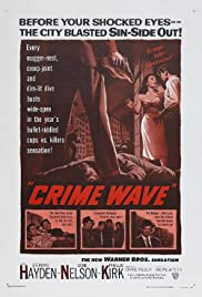 Watch Full HD Movie Crime Wave (1953)
