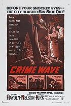 Crime Wave (1953) Poster