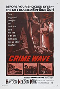 Top movies must watch Crime Wave USA [2K]