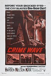 Crime Wave USA