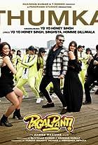 Yo Yo Honey Singh: Thumka