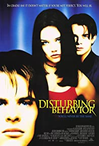 Primary photo for Disturbing Behavior