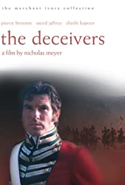 The Deceivers (1988) Poster - Movie Forum, Cast, Reviews