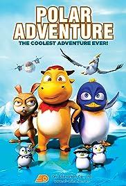 Polar Adventure Poster