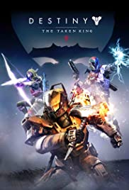 Destiny: The Taken King Poster