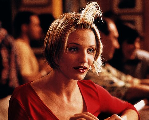 Cameron Diaz in There's Something About Mary (1998)