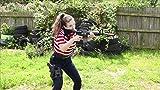 Skills Reel (Firearms, Unarmed, Sword & Shield)