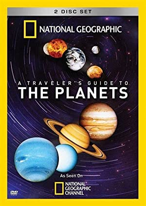 Where to stream A Traveler's Guide to the Planets