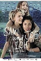 Sami, Joe and I