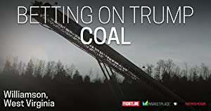 Betting on Trump: Coal