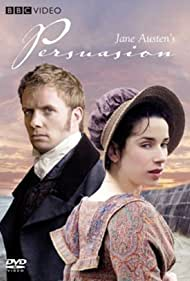 Rupert Penry-Jones and Sally Hawkins in Persuasion (2007)