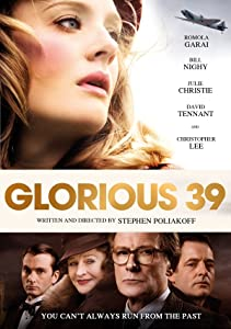 Watch full movie now you see me online Glorious 39 [x265]
