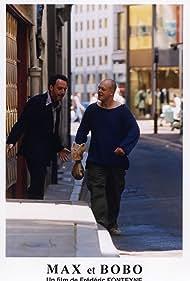 Jan Hammenecker and Alfredo Pea in Max et Bobo (1998)