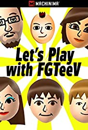 Let S Play With Fgteev Tv Series 2015 Imdb