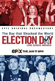 Election Day: Lens Across America (2017)