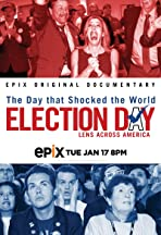 Election Day: Lens Across America
