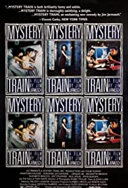 Mystery Train (1989) Poster - Movie Forum, Cast, Reviews