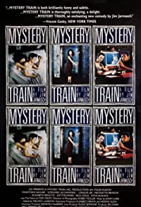 Primary photo for Mystery Train