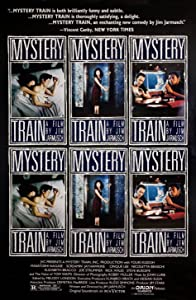 The notebook movie to watch online Mystery Train [480x360]