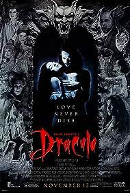 Anthony Hopkins, Gary Oldman, Keanu Reeves, and Winona Ryder in Dracula (1992)