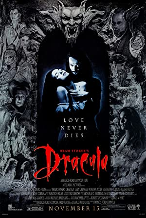 Where to stream Bram Stoker's Dracula
