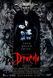 Bram Stoker's Dracula(1992)