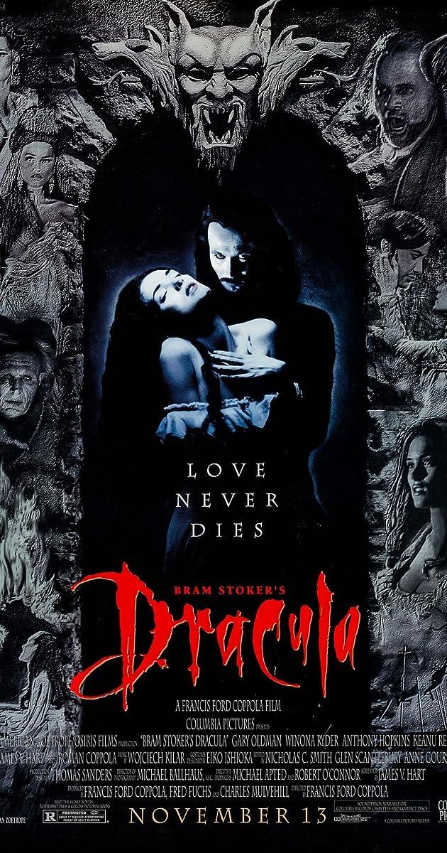 Dracula (1992) Subtitles
