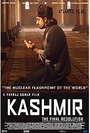Kashmir - The Final Resolution