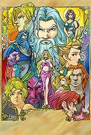 Olympus Guardian Poster