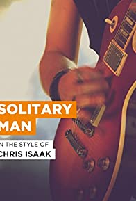 Primary photo for Chris Isaak: Solitary Man