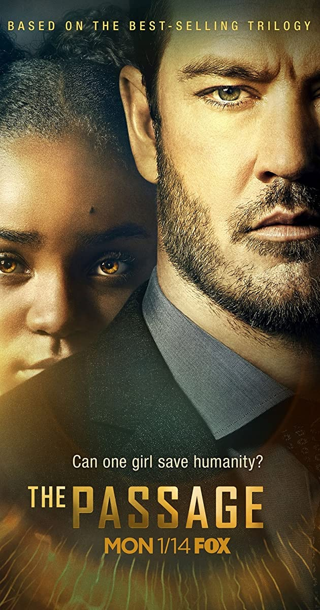 The Passage (2019) - News - IMDb