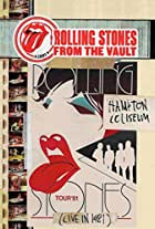 The Rolling Stones: From The Vault - Hampton Coliseum: Live In 1981