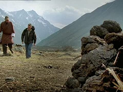 BBC One - Himalaya with Michael Palin, A Passage to India