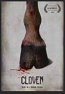 Cloven (2018)