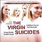 Kirsten Dunst, A.J. Cook, Leslie Hayman, and Chelse Swain in The Virgin Suicides (1999)