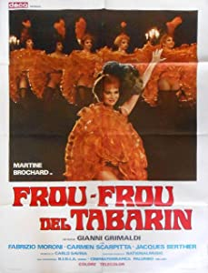 Downloading movie dvd itunes Frou-frou del tabarin [2160p]