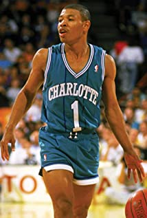 Tyrone Bogues Picture