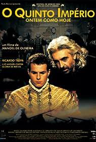 O Quinto Império - Ontem Como Hoje (2005) Poster - Movie Forum, Cast, Reviews