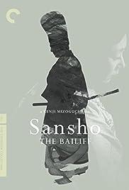 Sansho the Bailiff (1954) 720p