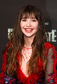 Primary photo for Malina Weissman