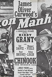 Yukon Manhunt (1951) starring Kirby Grant on DVD on DVD