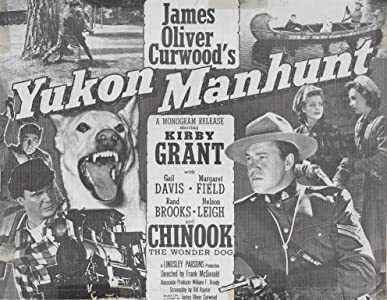 Yukon Manhunt USA