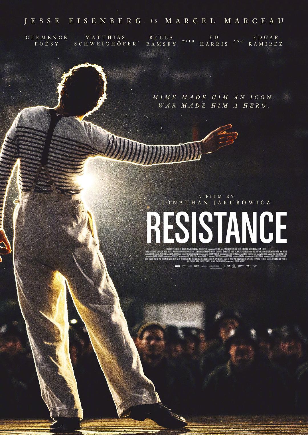 Resistance (2020) - IMDb