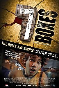 Movies dvd download 7 cajas by Jorge Diaz de Bedoya [BDRip]