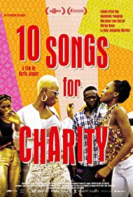 Omoteniola Famodimu and Ijeoma Grace Agu in 10 Songs for Charity (2021)
