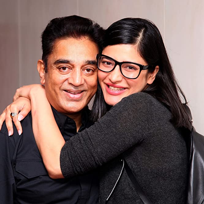 This Video Of Shruti Haasan Jamming With Father Kamal: 5 Things To Know About Shruti