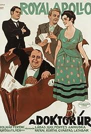 Mr. Doctor Poster