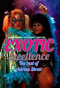 Primary photo for Exotic Excellence: The Best of Adrian Street