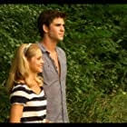 Teresa Palmer and Liam Hemsworth in Love and Honor (2013)
